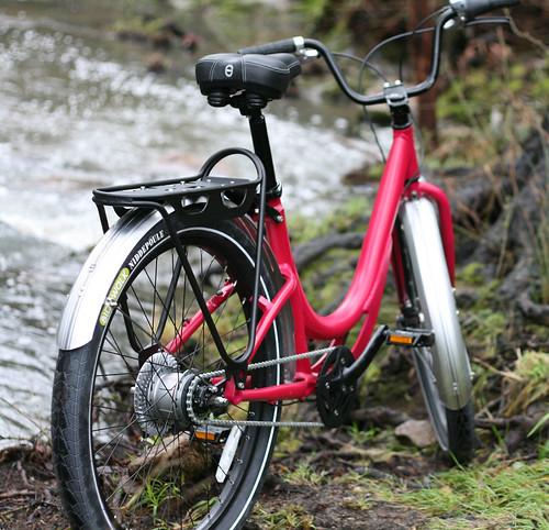 Urbana Bikes