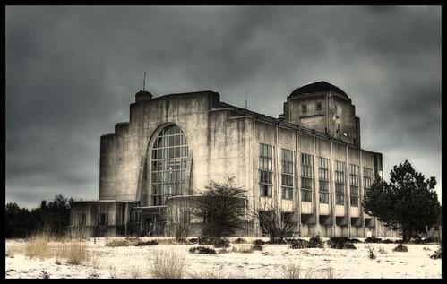 former radiostation