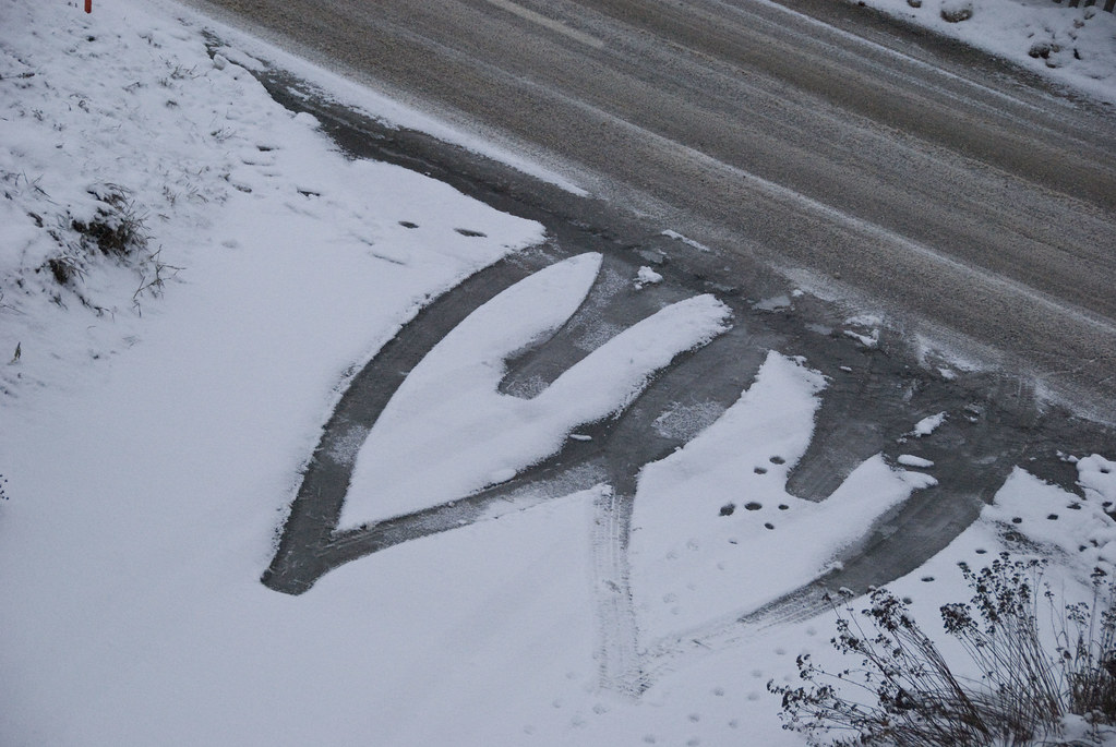 car heart tracks 281209