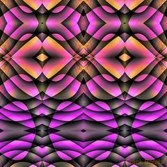 Ocean Sunset (Visual Artist Frank Bonilla) Tags: color art mirror flickr blind abstractart arts blinds frankbonilla abstractstv frankbonillaabstractstv