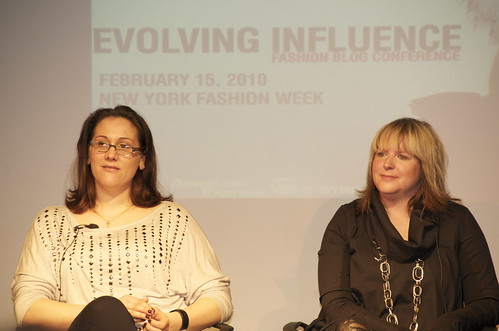 Evolving Influence