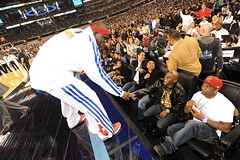 2010 NBA ALLSTAR GAME PICTURES