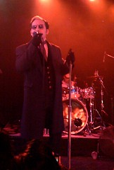 Dave Vanian (RaniVision) Tags: sanfrancisco slims thedamned davevanian