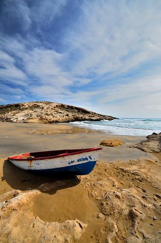 Nómadas - Una odisea en el Mediterráneo - 09/06/13