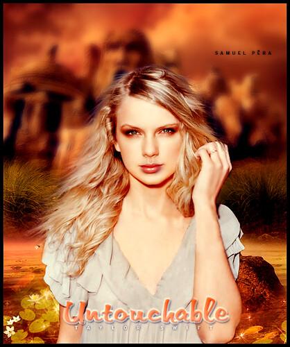 Taylor Swift Untouchable. Taylor Swift - Untouchable