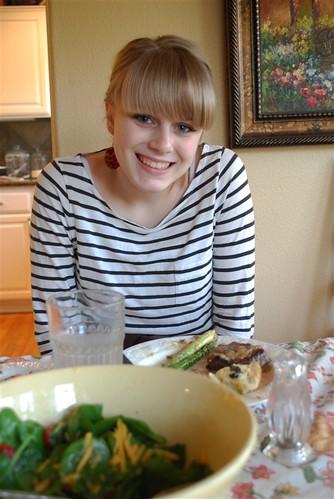 Valentinies Dinner