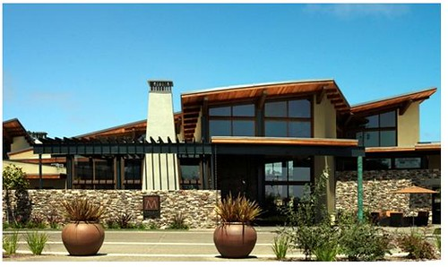 Monarch Dunes Clubhouse