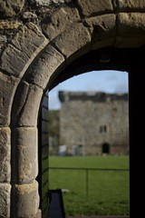 Craignethan Castle (itmpa) Tags: slr castle monument architecture canon scotland arch sirwalterscott fortification historicscotland guardianship clydesdale 16thcentury 30d lanarkshire craignethan canon30d craignethancastle tomparnell itmpa rollmoulding sirjameshamiltonoffinnart tullietudlemcastle rollmoulded archhist