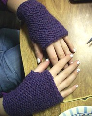 Daughter Knits
