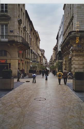2001-03-11 Bordeaux France