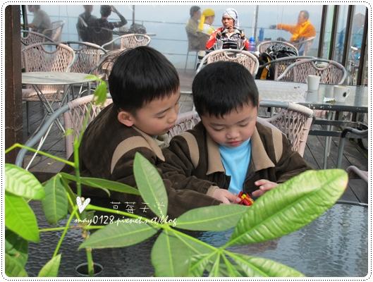 石綻明緣小棧海倫咖啡館2010.02.21-29