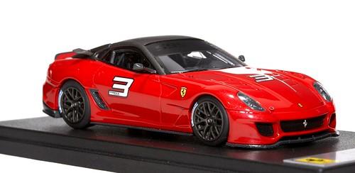 Look Smart Ferrari