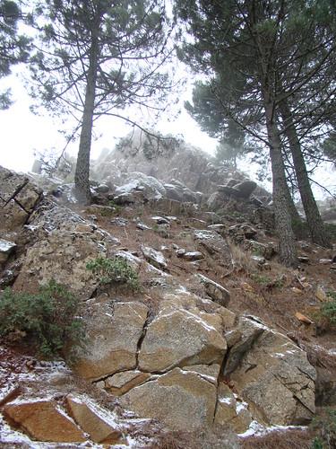 Los Reales nevado (2)