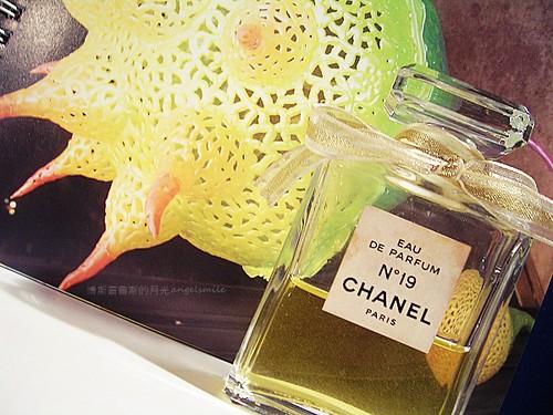 Chanel N°19 - 2