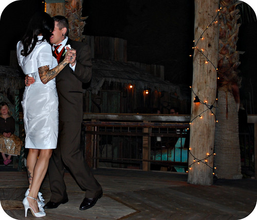 1st dance to Lucero