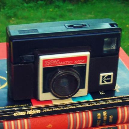 Vinatge Camera 4