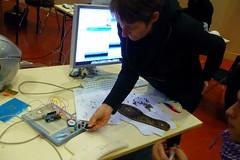 (Danka) Tags: paris students design workshop sound hybrid interactiondesign oldnew sensors arduino ensad pressuresensor conductive crafttechnology hybridmaterial ecolenationalesuprieuredesartsdcoratifs