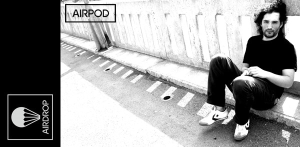 AIRPOD 36 – Andres Zacco (Image hosted at FlickR)