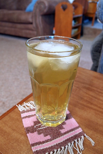 Ice Tea ~ 57 of 365
