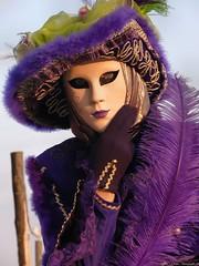 Carnival of Venice 2010 - First day (Nemodus photos) Tags: carnival venice portrait france veneza de costume mask di carnaval venetian venise carnevale venecia venezia italie masque 2010 carnavale dguisement venitien fz50  veneti venecija venetsia veneetsia carnavalvnitien  abigfave    veneia costums  nemodus mascherevenezianedallagodicomo  carnevaledivenezia2010 carnavaldevenise2010 venetianscarnival2010 2010 karnevalvonvenedig2010 karnevaluveneciji2010
