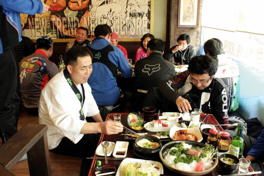 Restaurant(4)