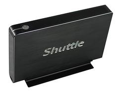 Shuttle  XS35 P