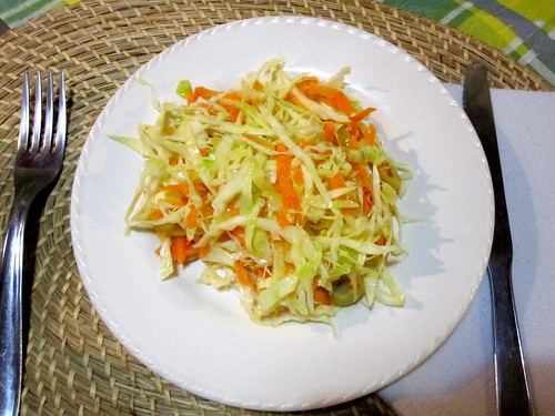 Salad :(