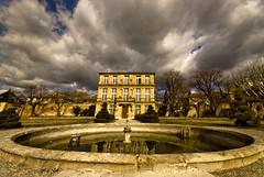"Pavillon Vendôme - Aix en Provence (guerriere) Tags: greatphotographers ""flickraward"""