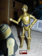 C-3PO (Animated)