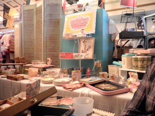 The Vintage Bazaar