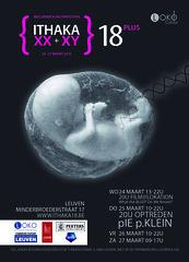 ITHAKA 18PLUS XX+XY