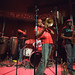 "Trombone Shorty<br /><span style=""font-size:0.8em;"">photo taken by John D.</span> • <a style=""font-size:0.8em;"" href=""http://www.flickr.com/photos/40929849@N08/4407200308/"" target=""_blank"">View on Flickr</a>"