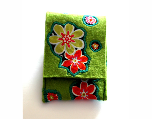 flower bed mobile cover