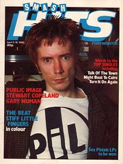 Smash Hits, April 3, 1980