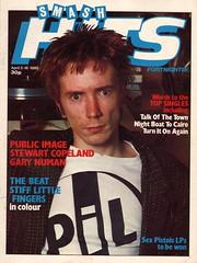 Smash Hits, April 3, 1980
