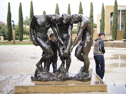 스탠포드 로댕 미술관