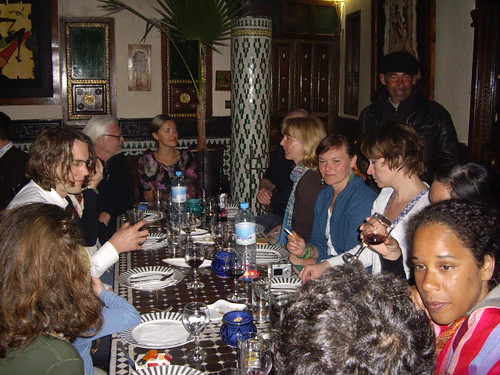 "riad marrakech: best boutique riad marrakech "" The coolest riad in Marrakech..! """