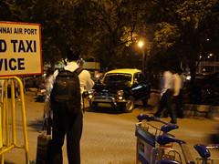 Prepaid Taxi