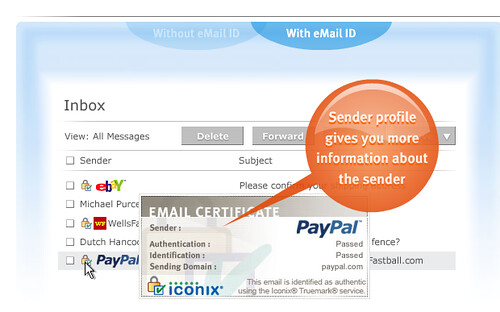 4419146775 5b3c09f37d PayPal UK launches customer tool to combat Phishing
