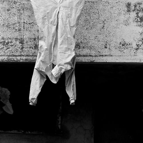malos tiempos para secar la ropa by eMecHe