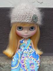 Fuzzy Wuzzy Wuz a Hat