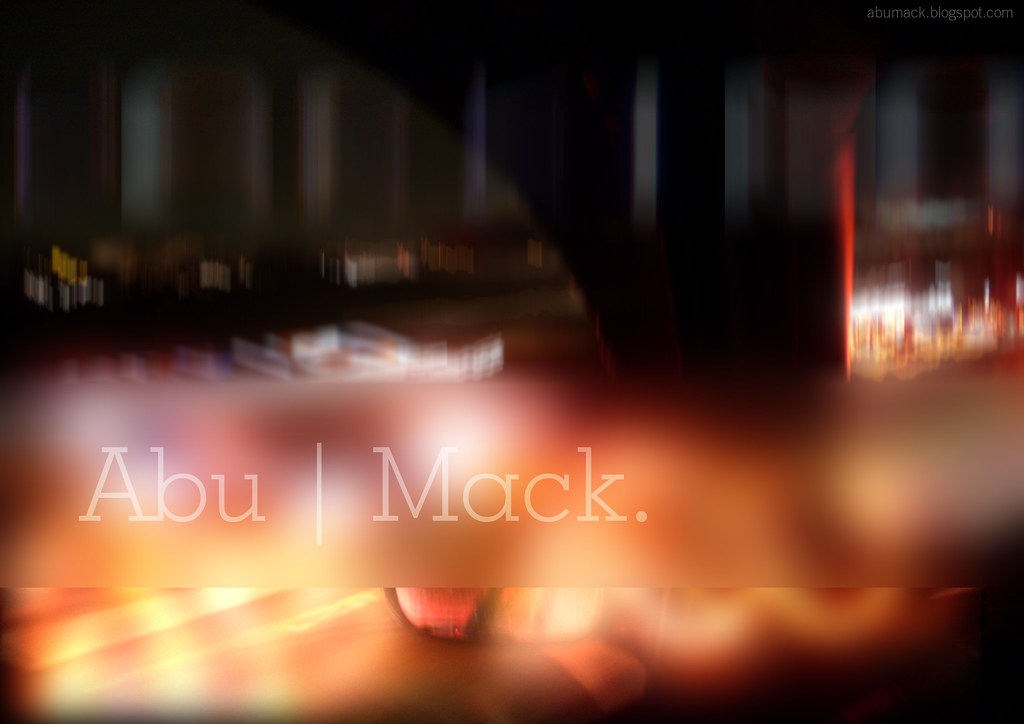 Abu|Mack Light