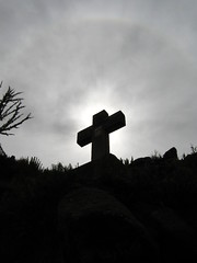 Cross on Calvary Hill