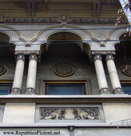 Palatul Administratiei Financiare - 2010 - 9