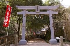 天石門別神社 #8