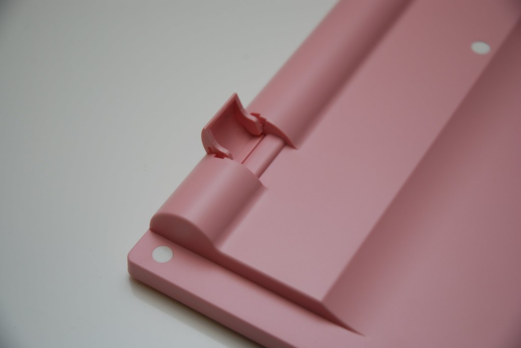 i-rocks KR-6523 粉紅筆電鍵盤 - 14