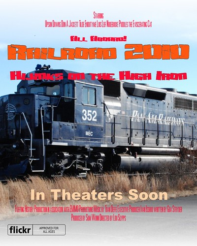 Railroad 2010