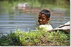 senyummu itu.. (rinidisini) Tags: boy smile indonesia kid senyum tasikmalaya tambak iloveyoursmile