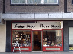 Picture of Chess And Bridge, W1U 7RT