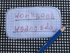 Workbook Wednesday